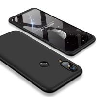 Калъф твърд кейс 360 за Huawei P20 Lite ,черен