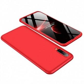 Калъф твърд кейс 360 за Huawei P30 Lite,червен