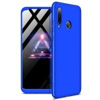 Калъф твърд кейс 360 за Nokia 8.1 син