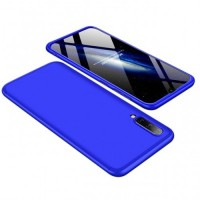 Калъф твърд кейс 360 за Samsung A70, Син