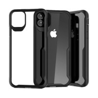 Калъф твърд кейс Proda Hart PC Case with TPU Bumper for iPhone 11 black