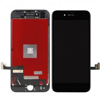 LCD дисплей за iPhone 8 Plus черен
