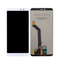 LCD Дисплей за Xiaomi Redmi S2 бял
