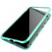 Магнитен калъф кейс 2 части Nillkin за iPhone XR с пеперуди 4