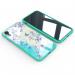 Магнитен калъф кейс 2 части Nillkin за iPhone XR с пеперуди 6