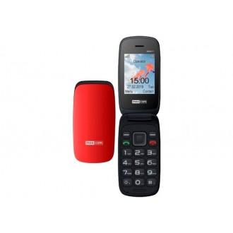 MaxCom MM817 червен