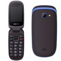 Maxcom MM818 Dual ,черен-син