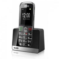 Мобилен телефон Maxcom MM720 ,черен