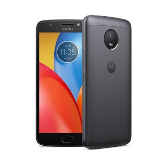 Motorola Moto E4 Plus Dual