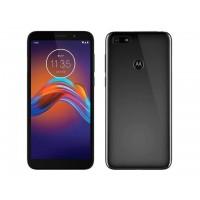 Motorola Moto E6 Play 32GB черен