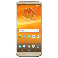 Motorola Moto G5 Plus Dual