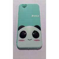 Силикон 3D за iPhone 6/6S панда