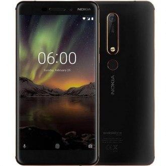 Nokia 6.1 Dual
