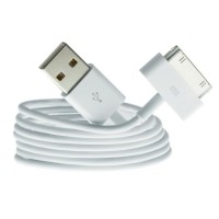 Оригинален кабел за iPhone 4 / 4S  APPLE MA591G/A