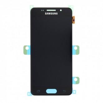 Оригинален LCD Дисплей Super AMOLED за Samsung  A310 A3 2016