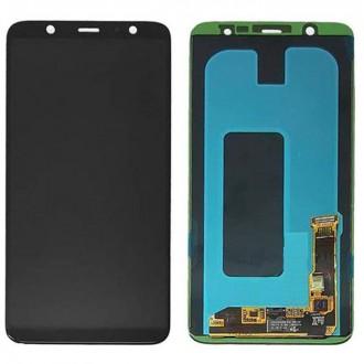 Оригинален LCD Дисплей Super AMOLED за Samsung A600 A6 2018