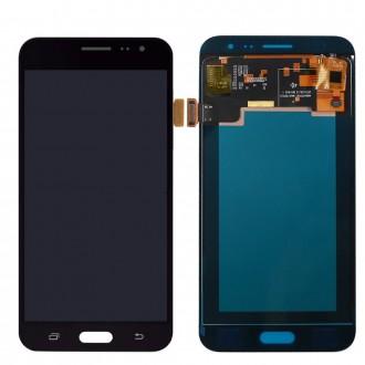 Оригинален LCD Дисплей Super AMOLED за Samsung J320 J3 2016