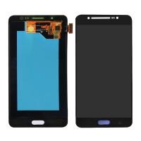 Оригинален LCD Дисплей Super AMOLED за Samsung J510 J5 2016