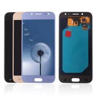 Оригинален LCD Дисплей Super AMOLED за Samsung J530 J5 (2017)