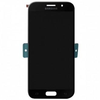 Оригинален LCD Дисплей за Galaxy A520 A5 (2017) Super AMOLED