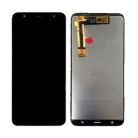 Оригинален LCD Дисплей за Galaxy J4+ / J6+ J610 / J415 Super AMOLED