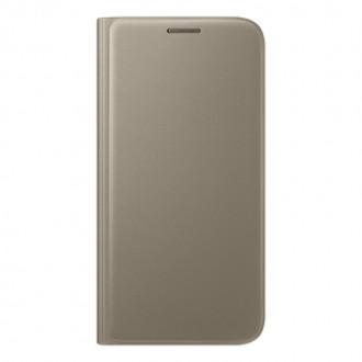 Оригинален страничен калъф тип тефтер за Samsung G930 S7 EF-WG930PFEGWW