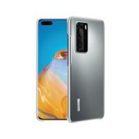 Оригинален твърд гръб Clear Case за Huawei P40 Pro, Безцветен