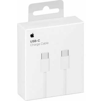 Оригинален USB кабел Apple MUF72FE/A USB-C to USB-C 1m Retall packaging