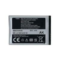 Оригинална батерия за Samsung E250, Е900, E1200,E1280,C300 AB463446BU