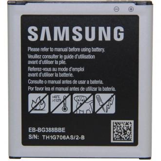 Оригинална батерия за Samsung G388 Xcover 3 EB-BG388BBE