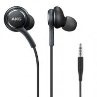 Оригинални слушалки AKG EO-IG955 за Samsung Galaxy S10 / S10 Plus, черни