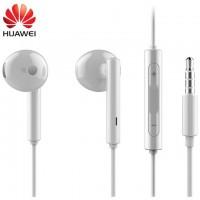Оригинални слушалки Huawei AM115 3.5 mm. бели
