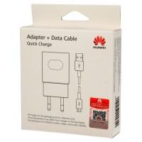 Оригинално зарядно 220V Huawei AP32 Fast Charge Micro USB 2A