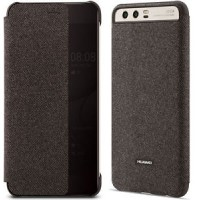 Huawei Smart Cover with Window for P10 light grey