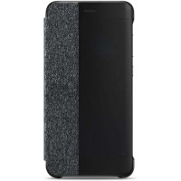 Huawei Smart Cover with Window for P10 lite light grey