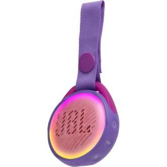 Преносима Bluetooth тонколона JBL Pop лилава