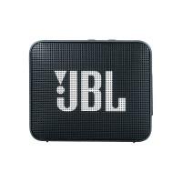 Преносима Wireless колонка JBL Go 2 черна