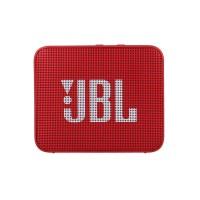 Преносима Wireless колонка JBL Go 2 червена
