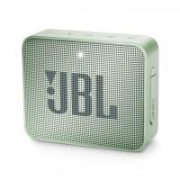 Преносима Wireless колонка JBL Go 2 Mint
