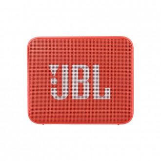 Преносима Wireless колонка JBL Go 2 оранжева