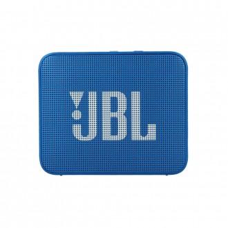Преносима Wireless колонка JBL Go 2 синя