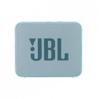 Преносима Wireless колонка JBL Go 2 сива