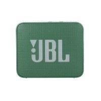 Преносима Wireless колонка JBL Go 2 зелена