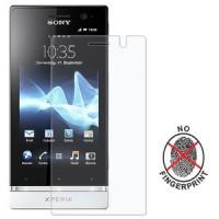 Протектор за дисплея за Sony Xperia U ST25i Matt