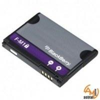 Оригинална батерия за BlackBerry F-M1
