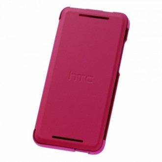HTC Flip Case HC V841 for One розов