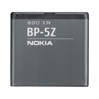 Оригинална батерия за Nokia BP-5Z