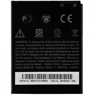 Оригинална батерия  HTC Battery BA S890 за Desire 500