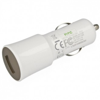 HTC Car Charger CC C120