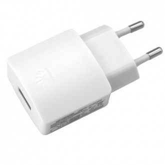 Huawei USB Travel Charger HW-050100E2W white